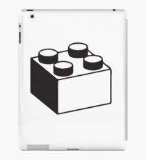 LEGO BLOCK iPad Case/Skin