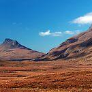 Stac Pollaidh by Alexander Mcrobbie-Munro