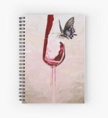 Nectar Spiral Notebook