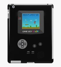 Vinilo o funda para iPad Retro Nintendo Game Boy Super Mario