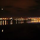 Bolte and the moon by Anthony Hennessy