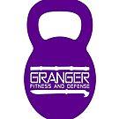 Purple KB Logo by John Granger