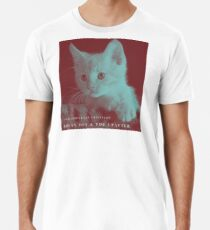 Our Vintage Kitty - The Upafter Premium T-Shirt