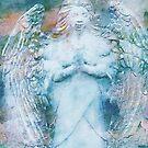 Beten Sie für Frieden in ganz Amerika und unter den Völkern von Marie Sharp