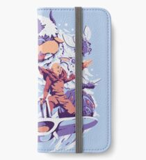 From the valley of the wind iPhone Wallet/Case/Skin