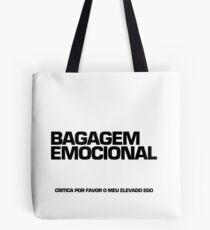 Bagagem Emocional Tote Bag