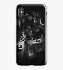 Impossible Chase iPhone Case/Skin