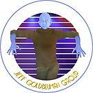 Jeff GoldBluManGroup von Grundelboy