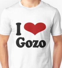I <3 Gozo Unisex T-Shirt