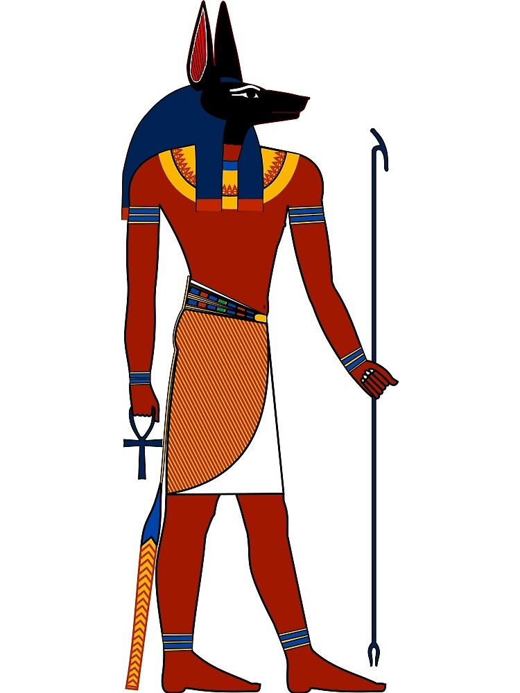 """""""Anubis 