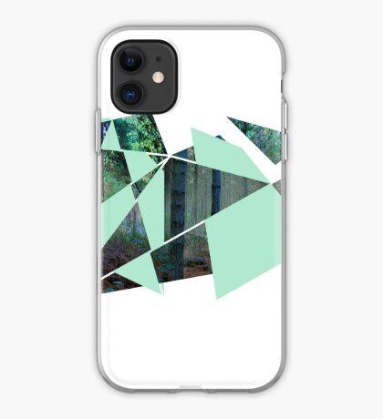 Verwobener Wald iPhone-Hülle & Cover