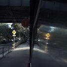 Under The Railway Bridge by Ben Loveday