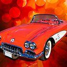 58 Corvette by Hawley Designs
