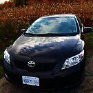 Toyotaaa by Michael Kelly
