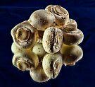 mmmmmmmm Mushrooms by DonDavisUK