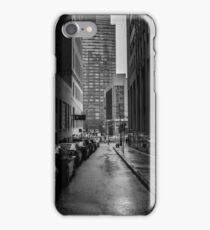 Alleyways iPhone Case/Skin
