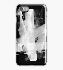 PRINT – Offset ink 1 iPhone Case/Skin