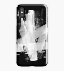PRINT – Offset ink 1 iPhone Case