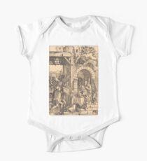 Albrecht Dürer or Durer The Adoration of the Magi Kids Clothes