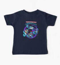 Teenage Mutant Ninja Squirtles Kids Clothes