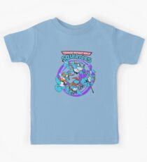 Teenage Mutant Ninja Squirtles Kids Clothes