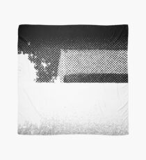 PRINT – Halftone screen 1 Scarf