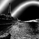 Les amoureux sont fatigues by Aleksandar Topalovic