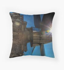 PropEngine Throw Pillow