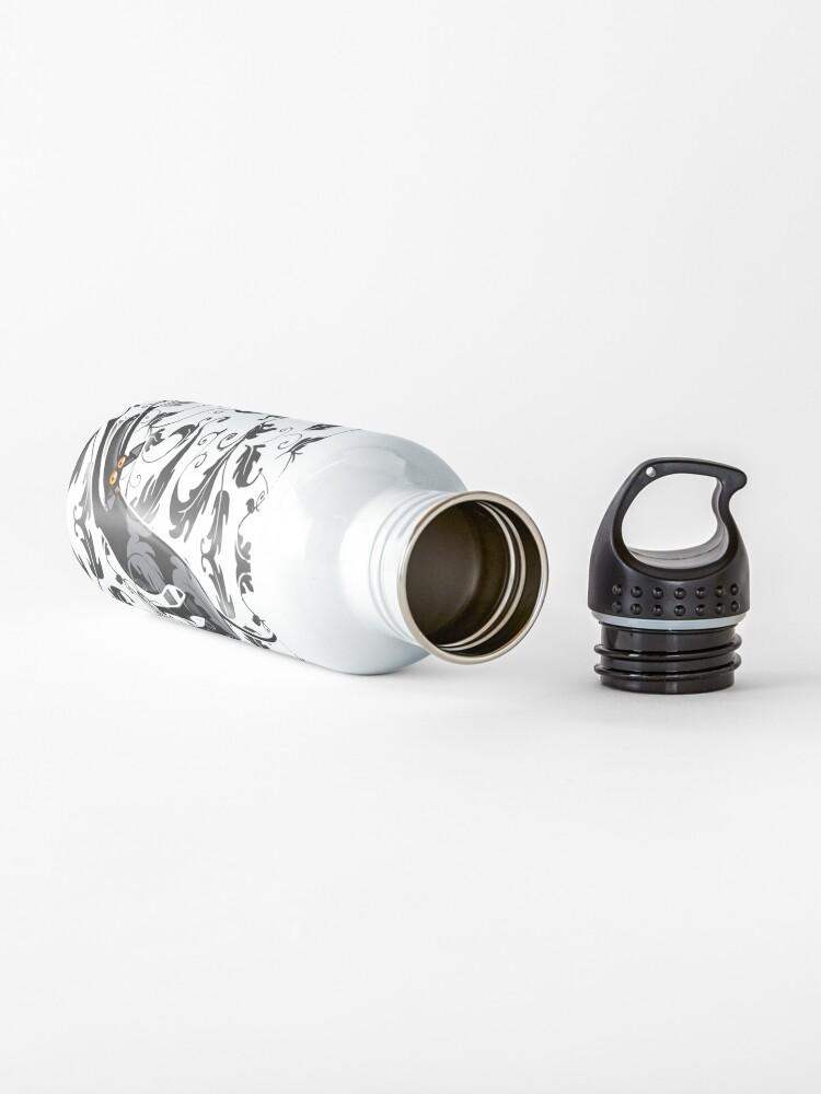 Alternate view of Arts & Crafts Bowdown Hound Water Bottle