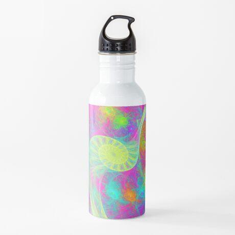 Let`s dance Water Bottle