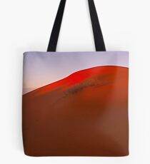 Majestic red dunes - South Australia Tote Bag