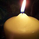Creamy Light by artymelanie