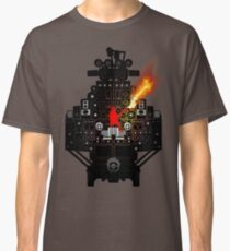 The Party Wagon Classic T-Shirt