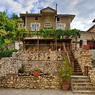 Melnik House by Nickolay Stanev