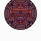 Collider mask by Giohorus