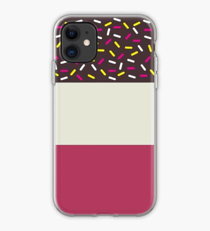 Simplee The Best: Ice Lolly 3 - Phone Cover iPhone Case