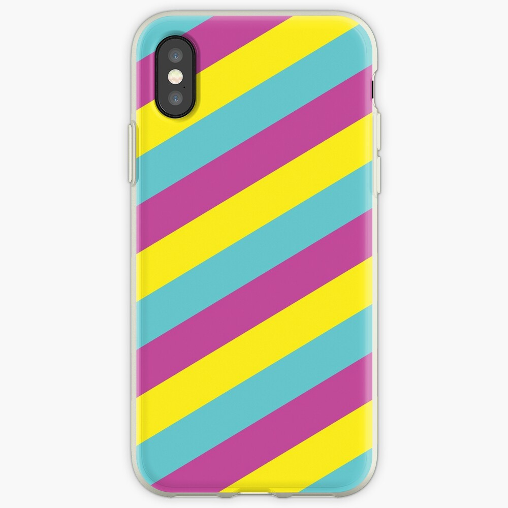 Simplee The Best: Stripes 1 - Phone Cover iPhone Case & Cover