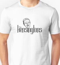 the kensingtons Unisex T-Shirt