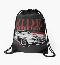 Ride With The Devil Turnbeutel