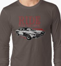 Ride With The Devil Langarmshirt