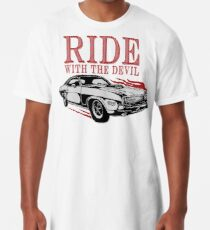 Ride With The Devil Longshirt