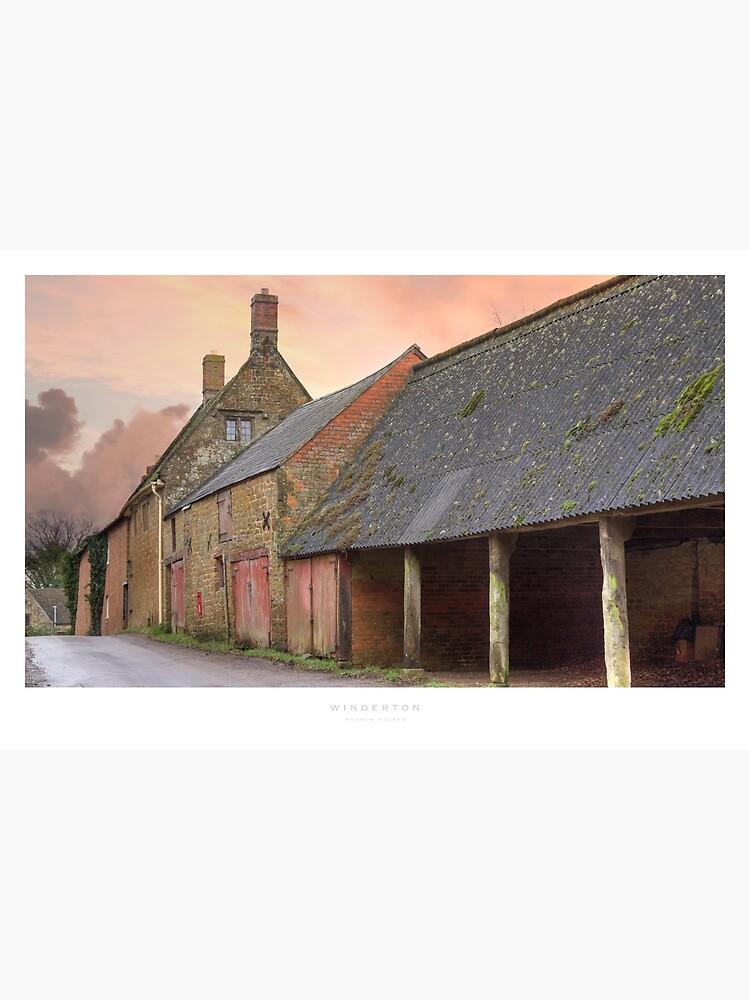 Winderton, Warwickshire by andrewroland