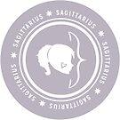 Sagittarius - Light by kylacovert