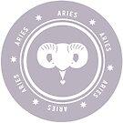 Aries - Light by kylacovert