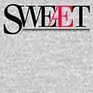 SWEÆT (sweet&sweat) by Pekka Nikrus