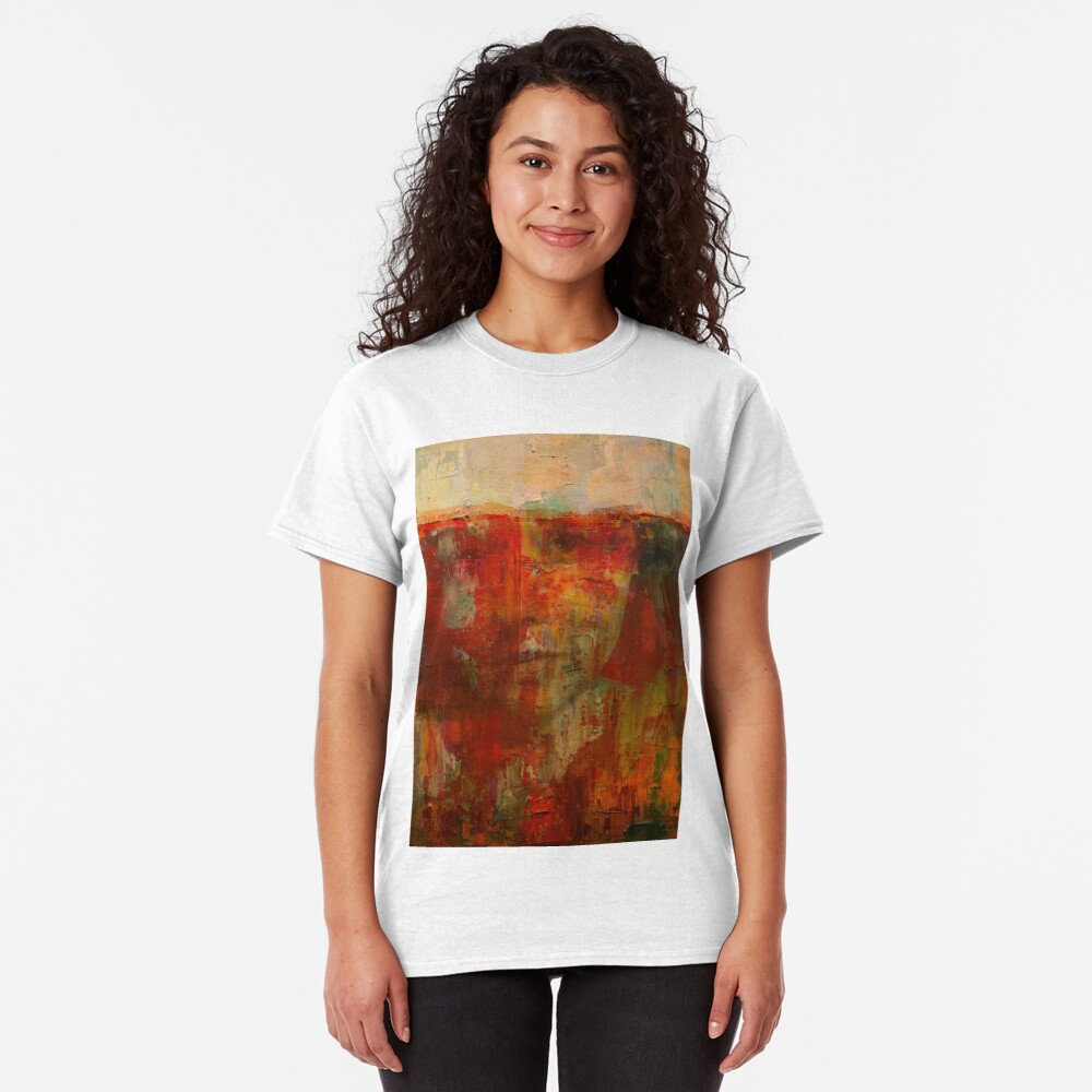 Best of Times, Worst of Times Classic T-Shirt