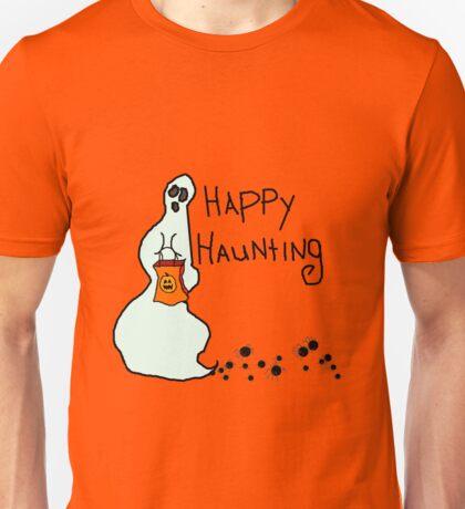 Happy Haunting T-Shirt