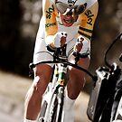 Richie Porte -  Australian Champion by Eamon Fitzpatrick