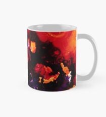 The Flame of Time Classic Mug
