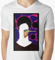 The Ebon Void V-Neck T-Shirt
